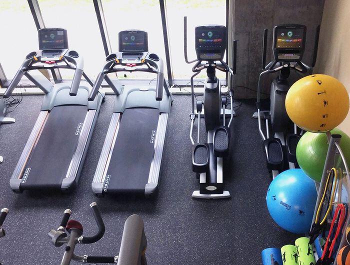 Tried & True Remanufactured Fitness Equipment