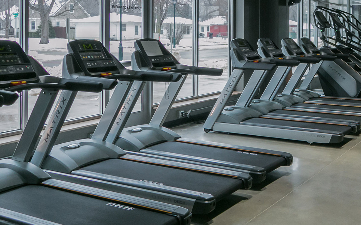 Commercial Fitness Maintenance Services