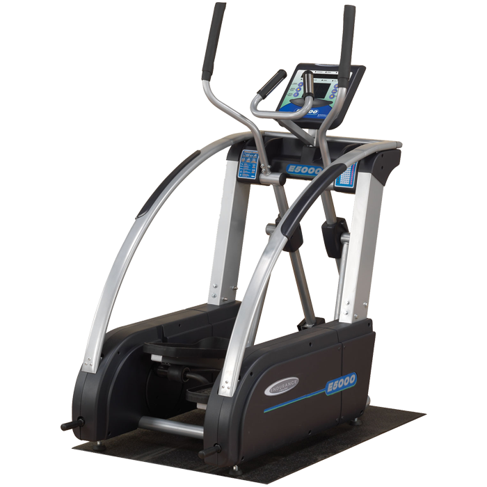 Body-Solid Commercial Ellipticals