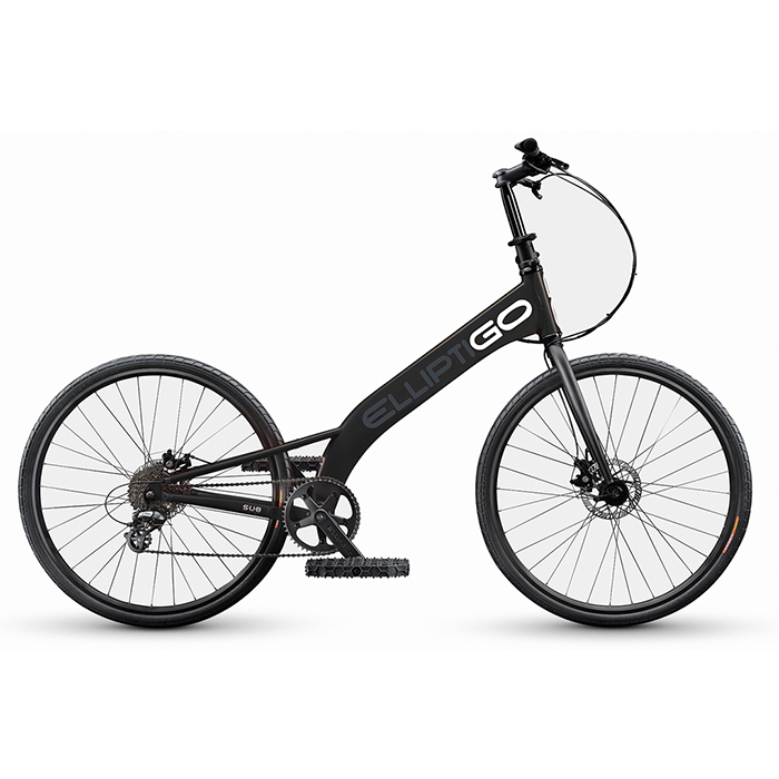 Elliptigo RSUB Stand Up Bike