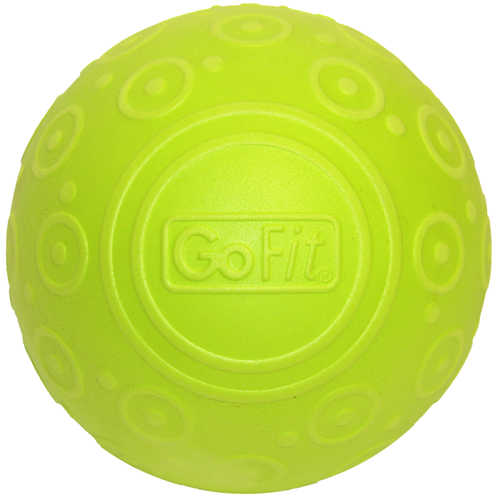 GoFit 5`` Massage Ball