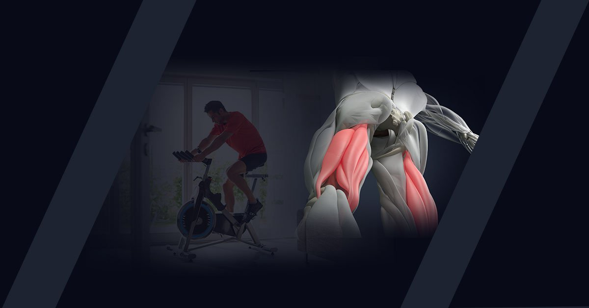Alleviate soreness from your cycling workouts with the best hamstring stretches.