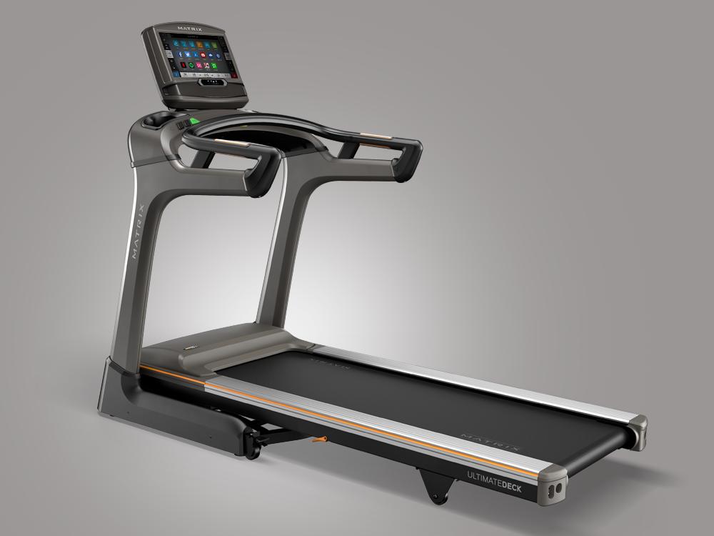 Matrix TF50 XIR Treadmill